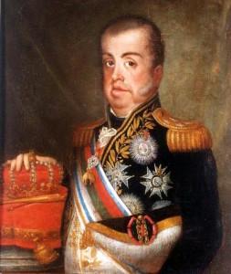 Dom João VI: criador de um reino que durou apenas sete anos
