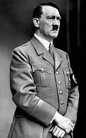 Hitler, Churchill e Salazar